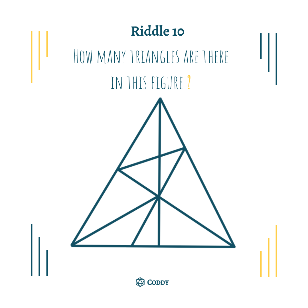 Riddle 10