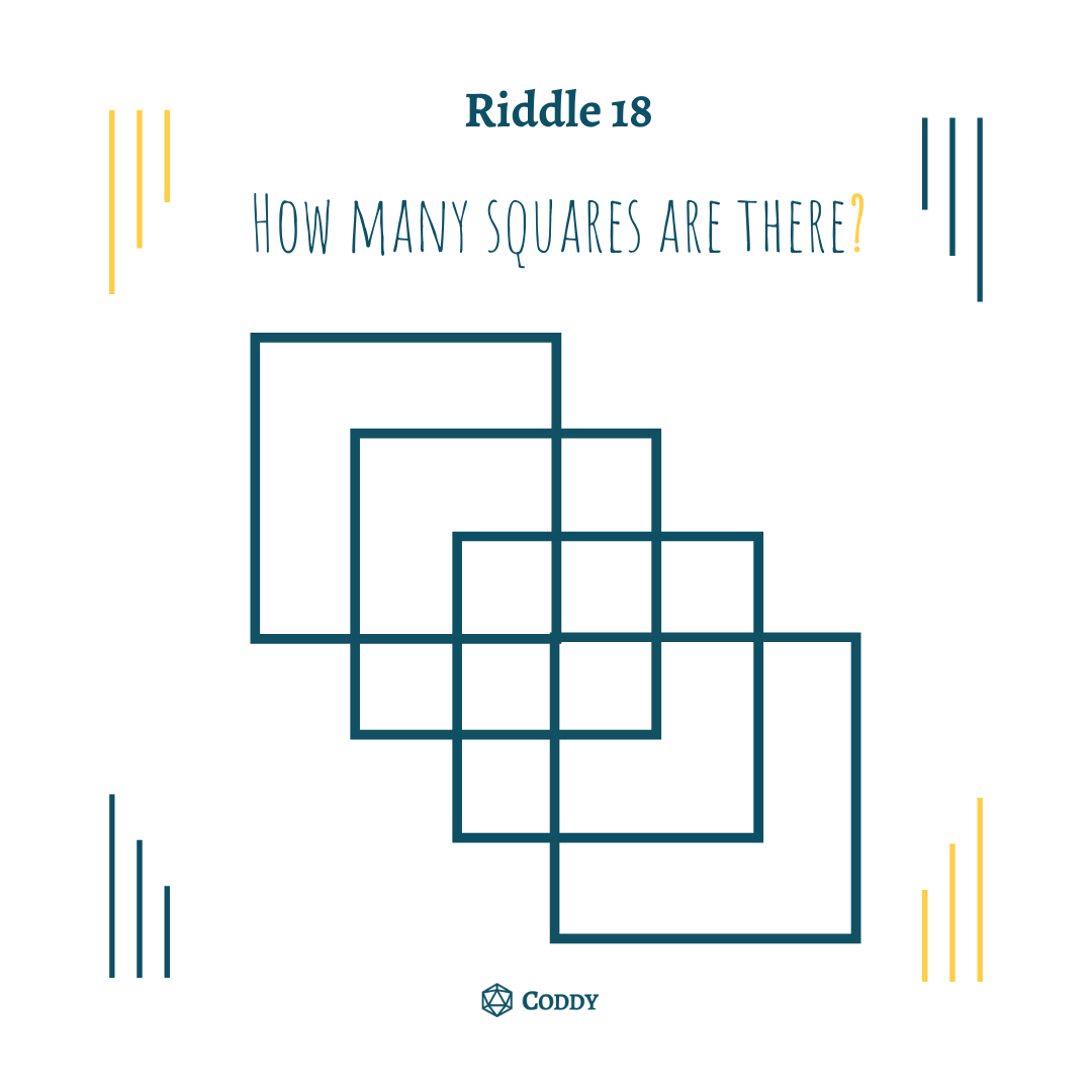 Riddle 18