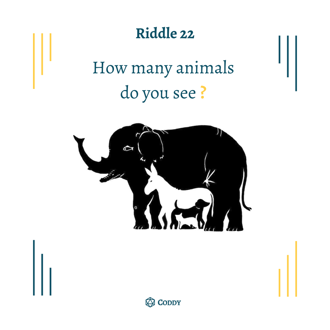 Riddle 22