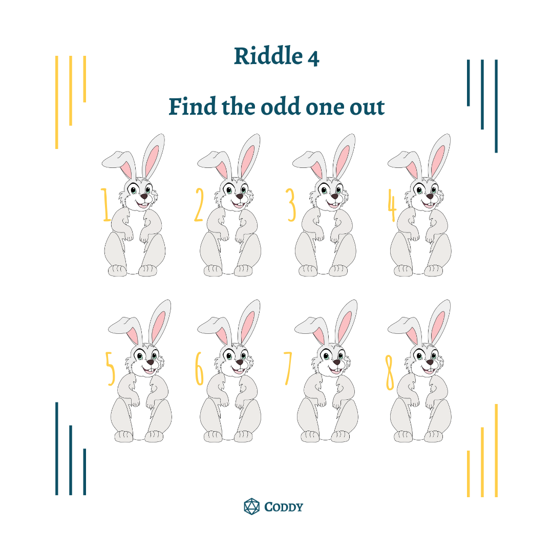 Riddle 4