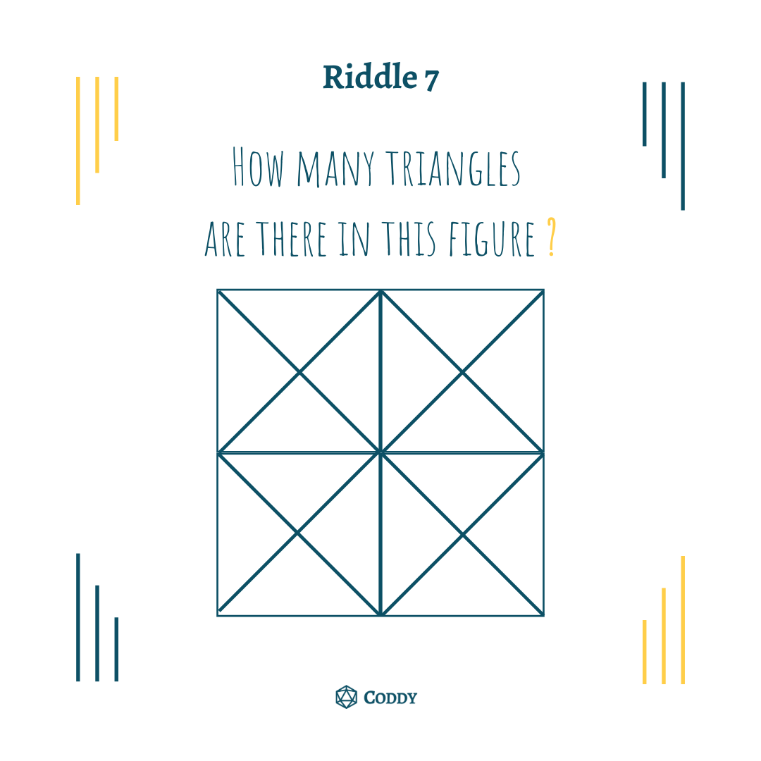 Riddle 7